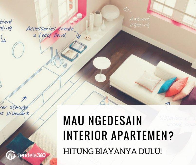 61 Ide Biaya Desain Apartemen HD Paling Keren Download Gratis