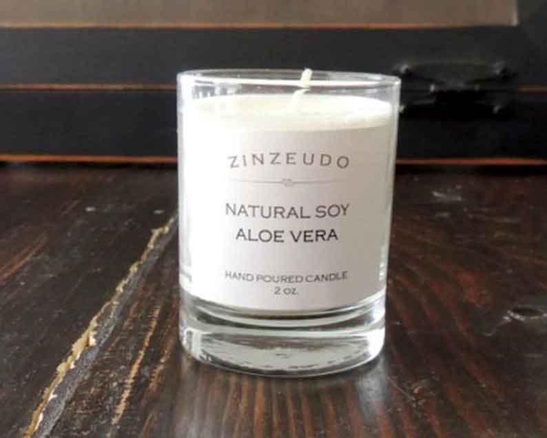 lilin aromaterapi bagus