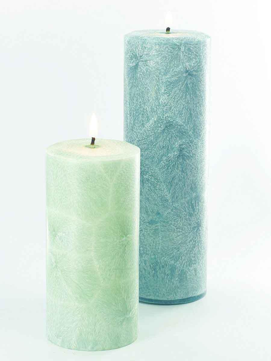 lilin aromaterapi wangi