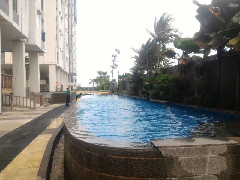 kolam renang sunter icon