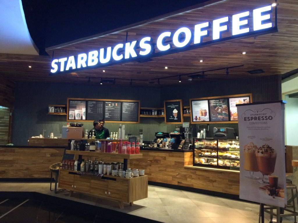 Thamrin Starbucks
