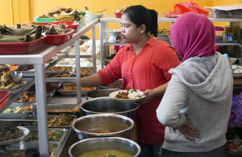 Kemang Jaya_Tempat Makan Jakarta 24 Jam