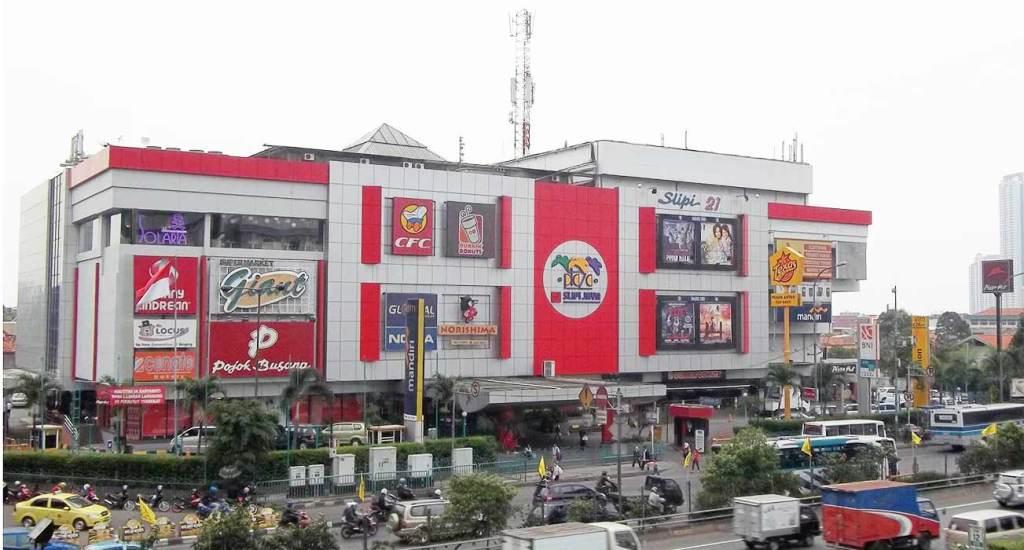 5 Mall Asyik Ini Bisa Kamu Temui di Bintaro! - Jendela360