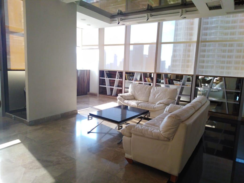 Kuningan City Denpasar Residence Lounge