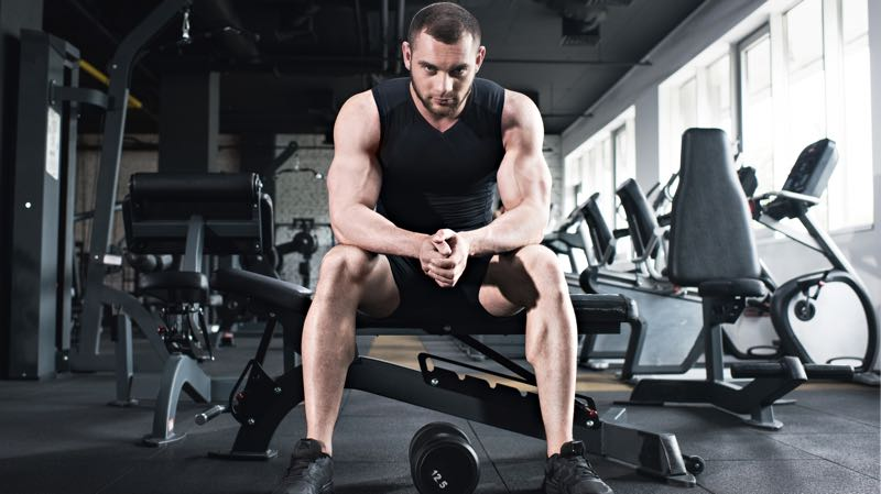 10 Tips Nge Gym Untuk Pemula Agar Segera Dapatkan Tubuh Ideal