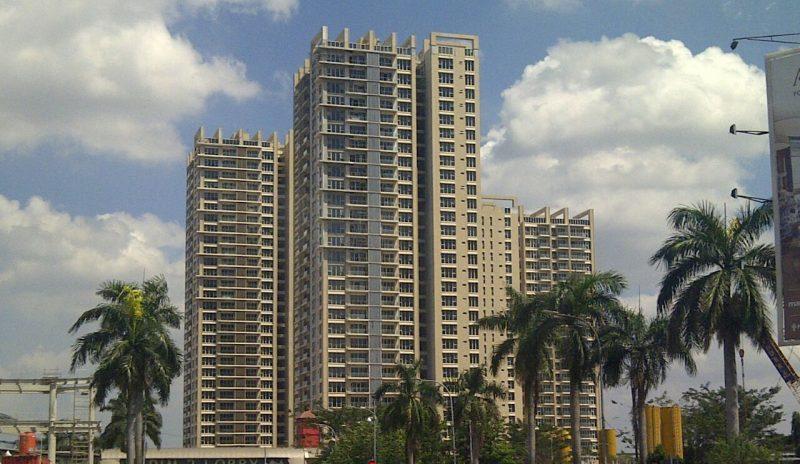 daftar harga sewa apartemen di jakarta selatan