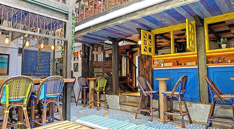 cafe terbaik di menteng