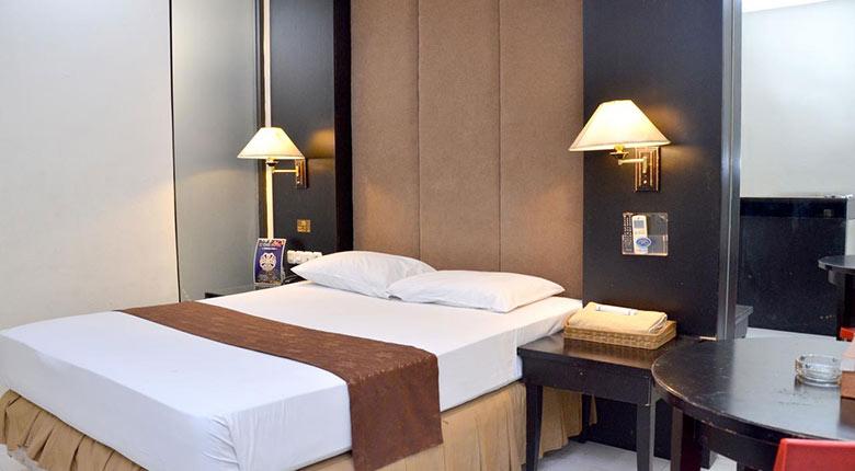 Hotel di Kemayoran