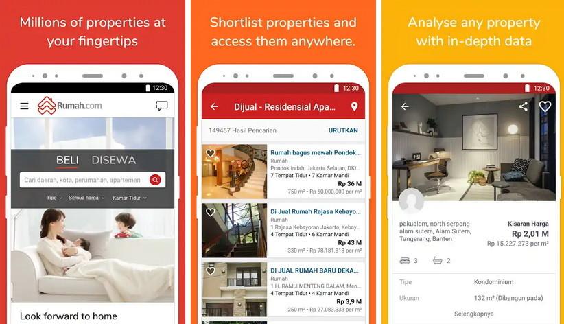 10 Aplikasi Dan Website Jual Beli Tanah Online Terbaik