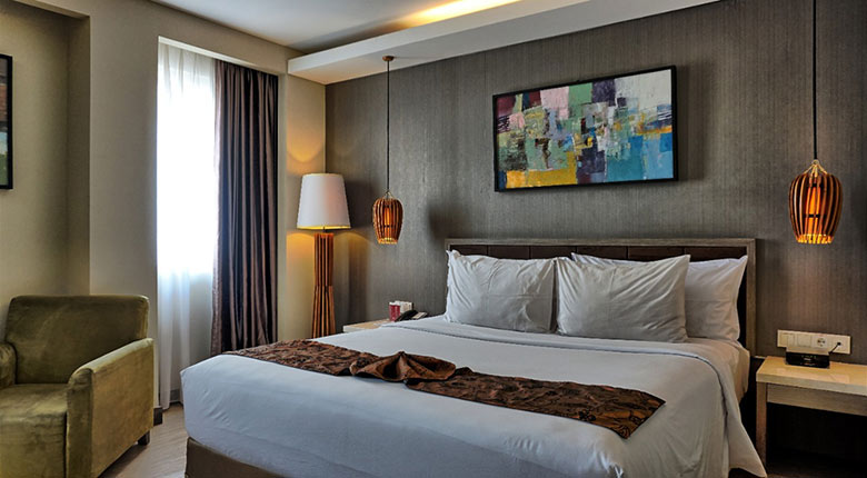 Hotel Best Western Plus Kemayoran