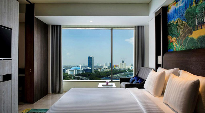Grand Mercure Hotel Kemayoran