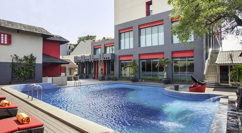 Hotel Ibis di Kemayoran