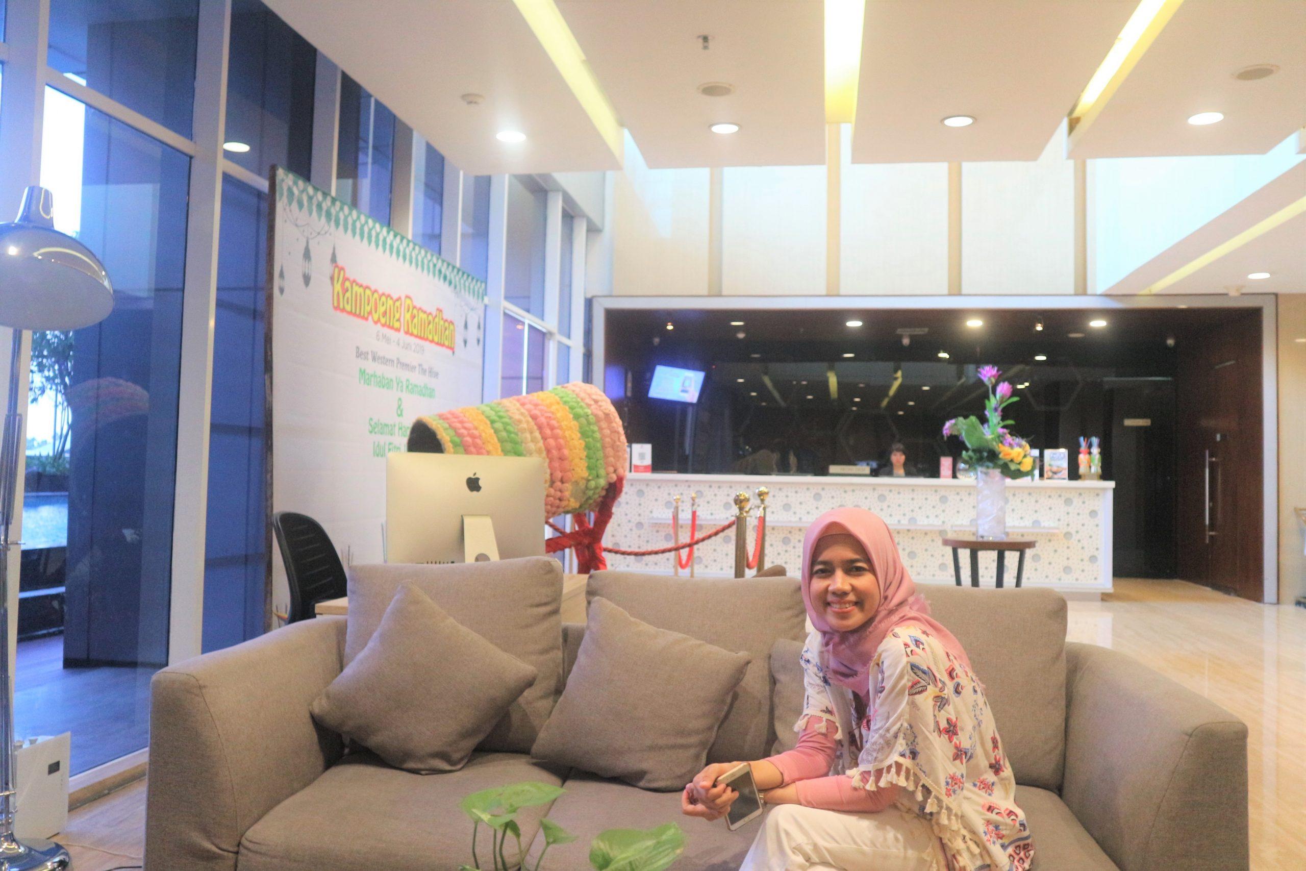 Best Western Premier The Hive Jakarta