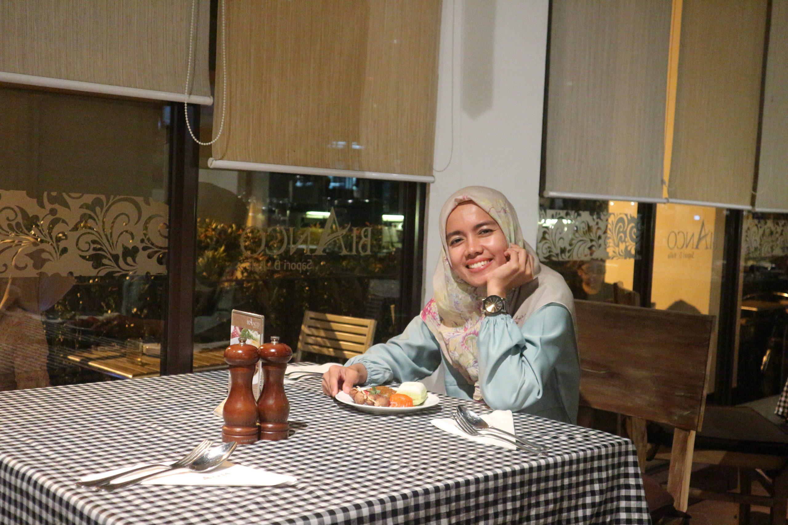 Ramadan Buffet di Atria Hotel & Residences Gading Serpong