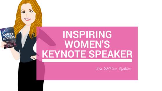 Blog - Business Coach & Women in Business Keynote Speaker ...