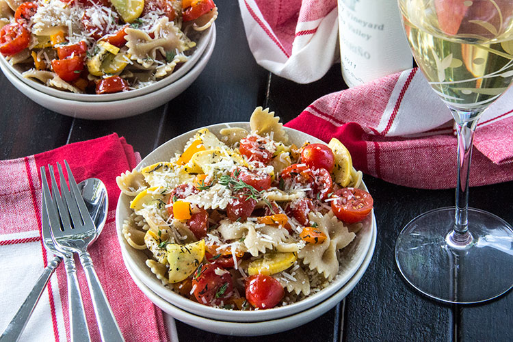 Summer-Veggie-Pasta-with-White-Wine-and-Parmesan