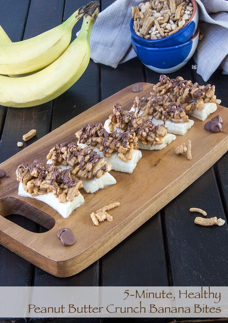 5-Minute-Healthy-Peanut-Butter-Crunch-Bananas
