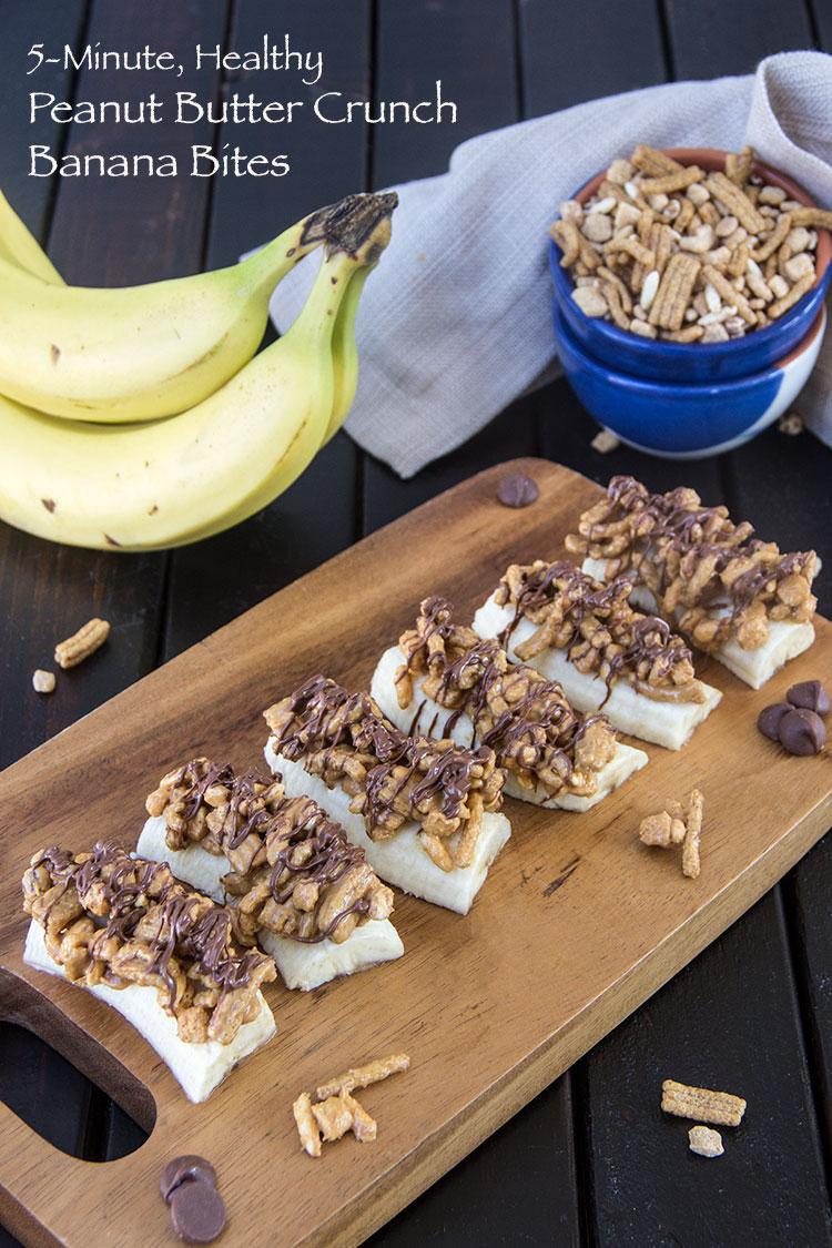 Five-Minute-Healthy-Peanut-Butter-Crunch-Banana-Bites