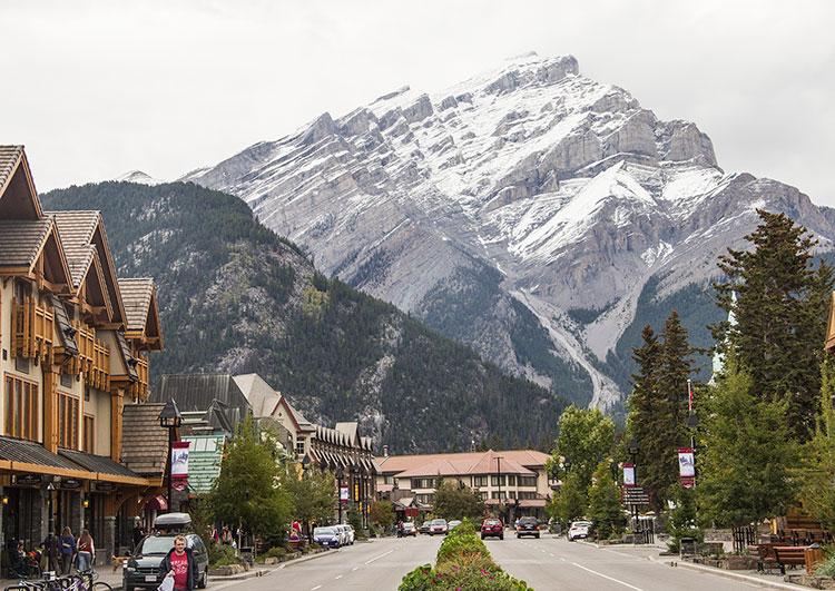 town-of-banff-canada