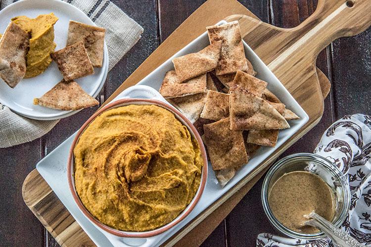 Curry-Spice-Sweet-Potato-Hummus