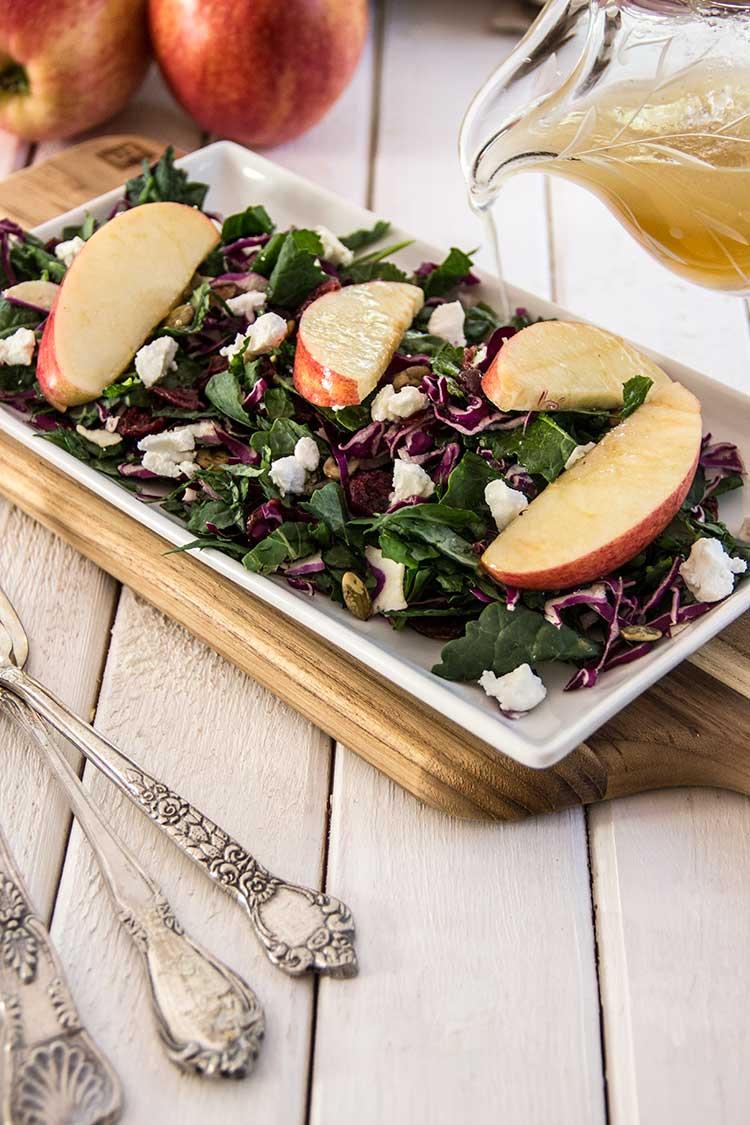 autumn-apple-kale-salad-with-maple-dressing