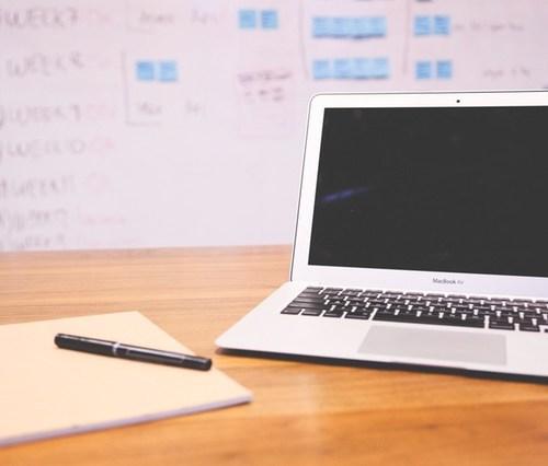 pen paper computer