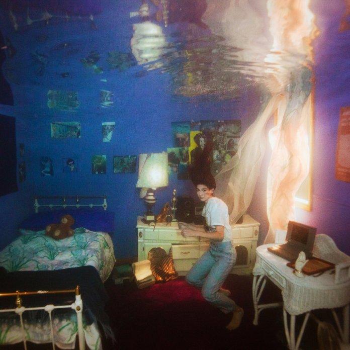 Resultado de imagen de Weyes Blood - Titanic Rising