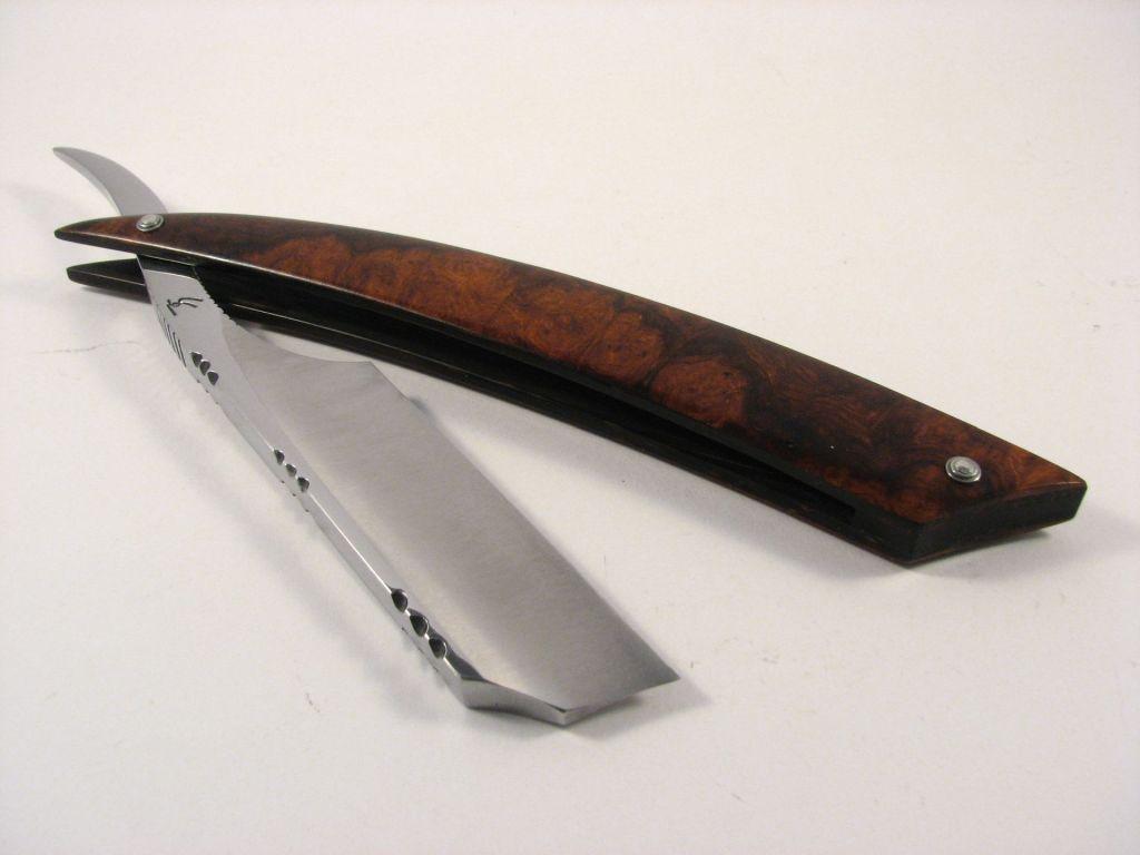 DS ironwood