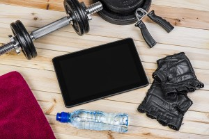 Three Components to a great exercise program