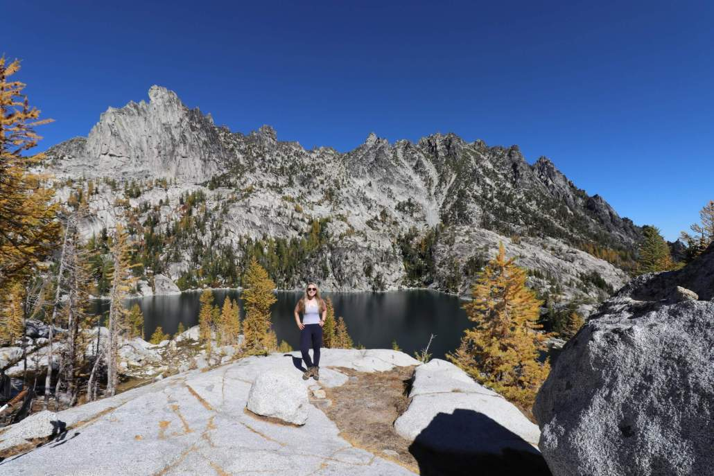 Enchantments Trail