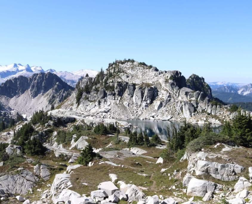 Best Washington Hikes