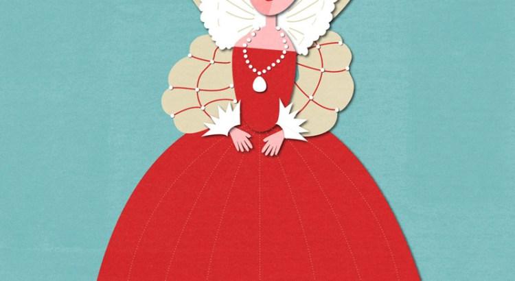 Queen-Elizabeth-illustrated-by-Jennifer-Farley