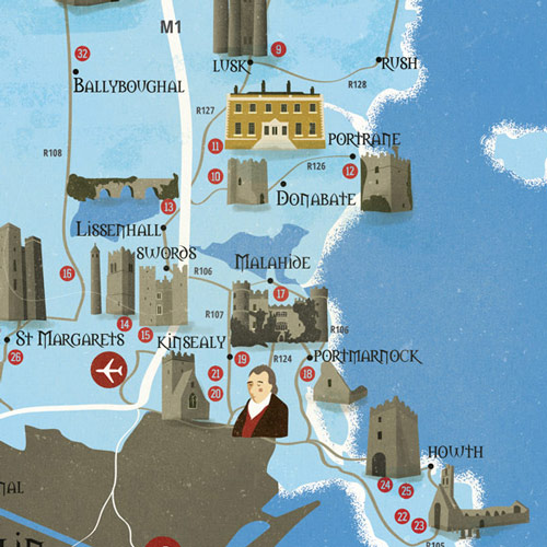 Fingal-Heritage-Map-1-illustrated-by-Jennifer-Farley