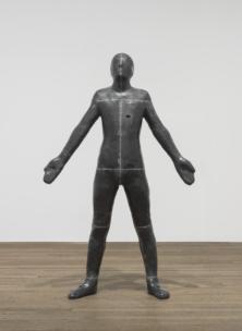 Antony Gormley, 'Untitled (for Francis)' 1985