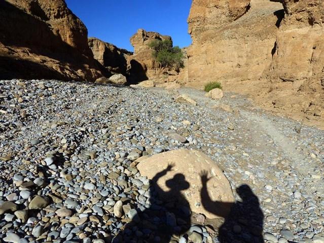 Sesriem Canyon, Namib-Naukluft National Park