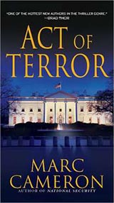 Act of Terror, by Marc Cameron