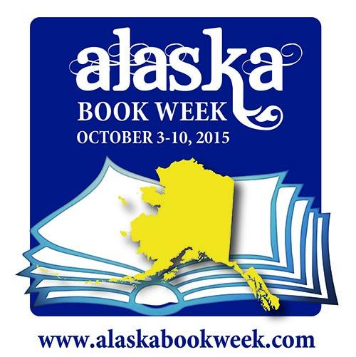 Alaska Book Week, 2015