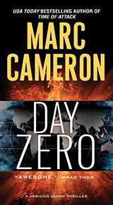 Day Zero, by Marc Cameron
