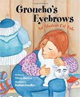 Groucho's Eyebrows, by Barbara Lavallee
