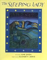 The Sleeping Lady, by Ann Dixon
