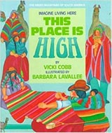 This Place is High, by Barbara Lavallee