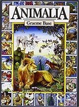 Animalia, by Graeme Base