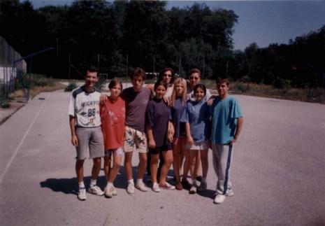 Maribor - Foto di gruppo