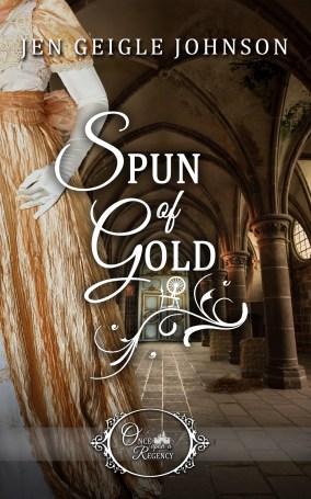 Spun-of-Gold-Kindle