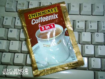 Cofeemix