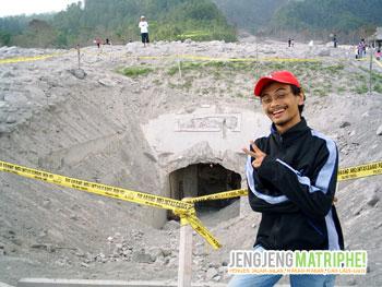 Di Bunker Kaliadem