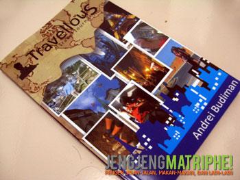 Buku Travellous