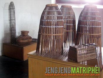 Belat Bambu