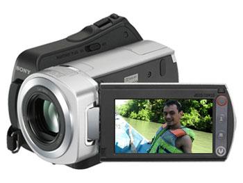 Sony Camcoder HDD DCR-SR45E