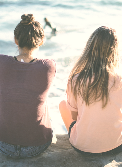 Gain Authentic Relationships After Divorce | By Jen Grice